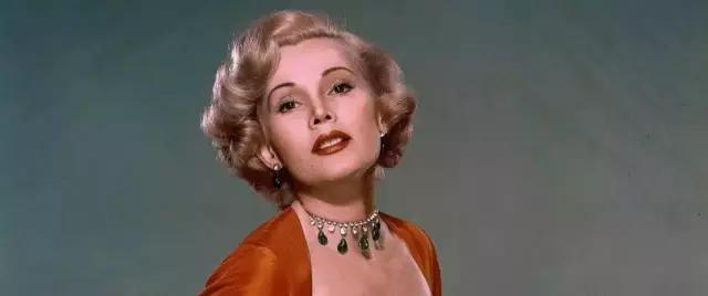 9任老公无数情人 20世纪好莱坞最成功的高级妓女