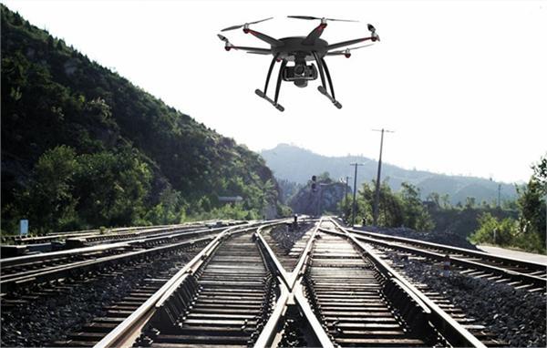 消费级无人机喜忧参半 工业无人机市场崛起在即