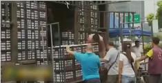 男子靠卖西红柿在上海买三套房 每年毛利一个亿