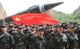火箭军各导弹部队加紧备战