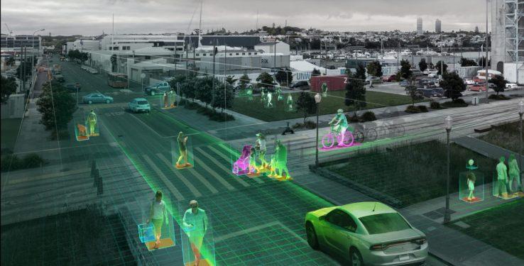 英伟达与阿里和华为合作 建立智能城市平台