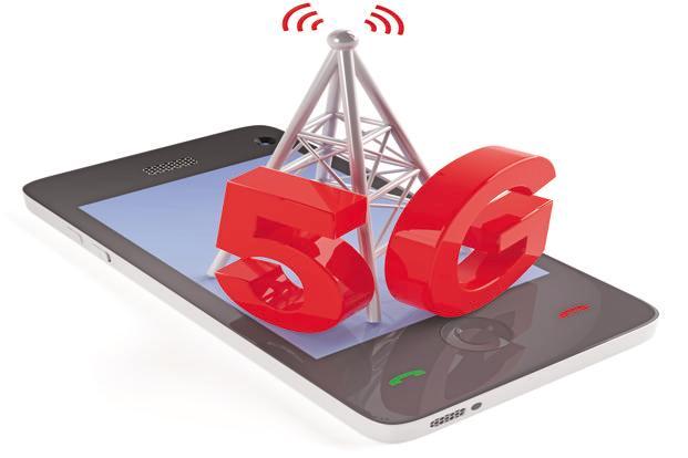 信号差?印度宣布要打造自家5G计划