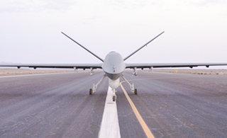 彩虹5无人机发射新型导弹成功