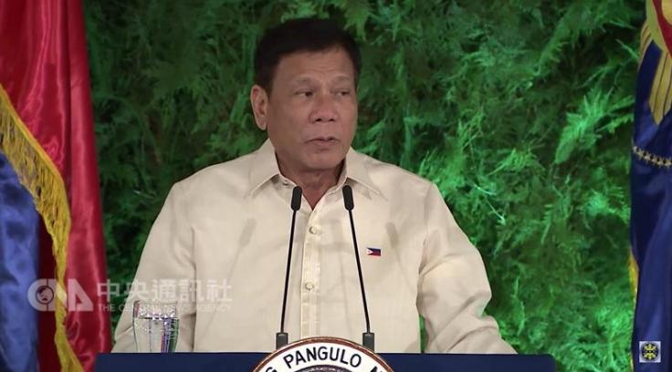 刚被杜特尔特点名批评 台湾当局决定对菲律宾实施免签