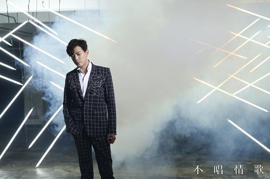 """陈晓东EP两支新作 情歌再塑""""新好男人""""形象"""