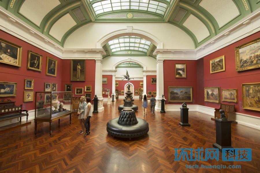 BOE 画屏 可以搬回家的艺术馆