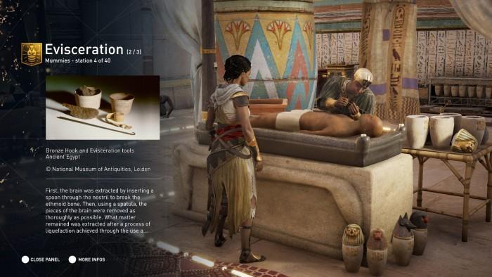 《刺客信条》公开新模式 玩游戏学历史