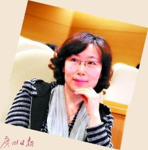 """中国社科院研究员李春玲: """"姐弟恋""""婚姻数量猛增"""