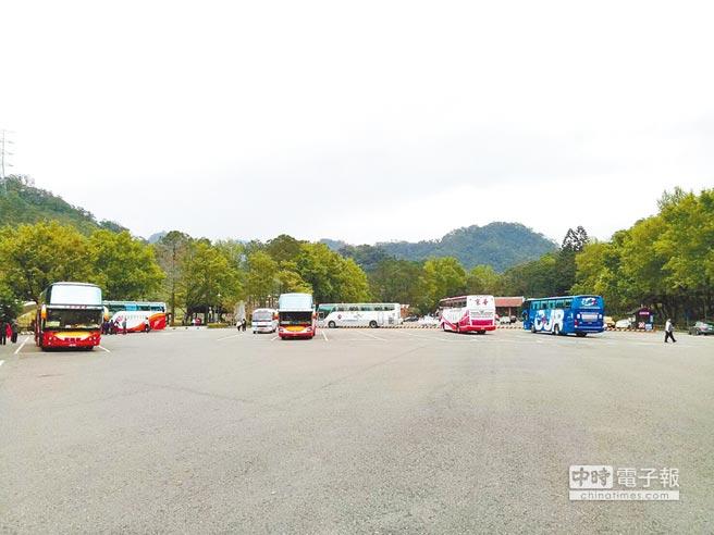 台媒:台湾倒行逆施力排大陆游客市场 旅游业受重创