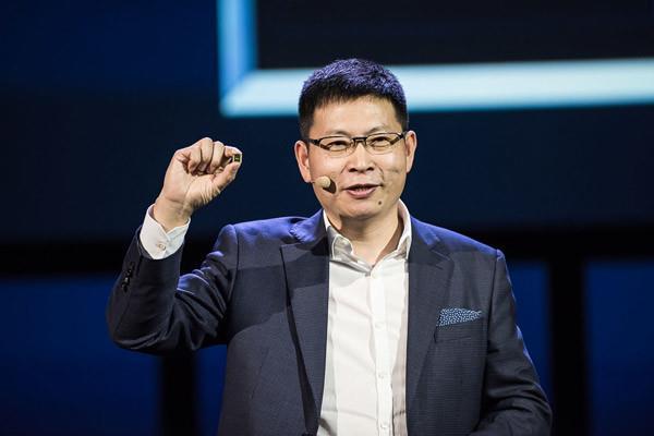 麒麟970成全球首款移动AI芯片 华为Mate 10首发