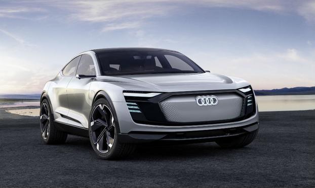 奥迪将在全球工厂投产电动汽车 不仅局限本土