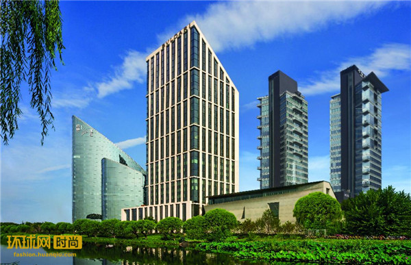宝格丽酒店 在中国享受最纯粹的古罗马优雅风韵