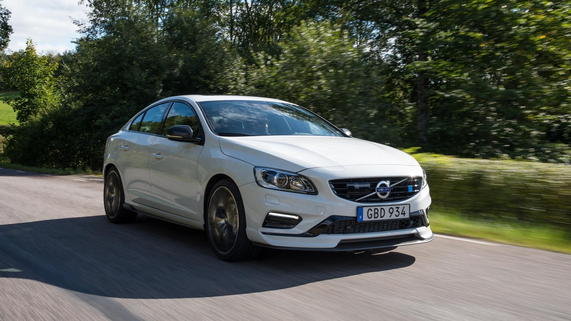 沃尔沃Polestar发布分手宣言 今秋公布新车计划