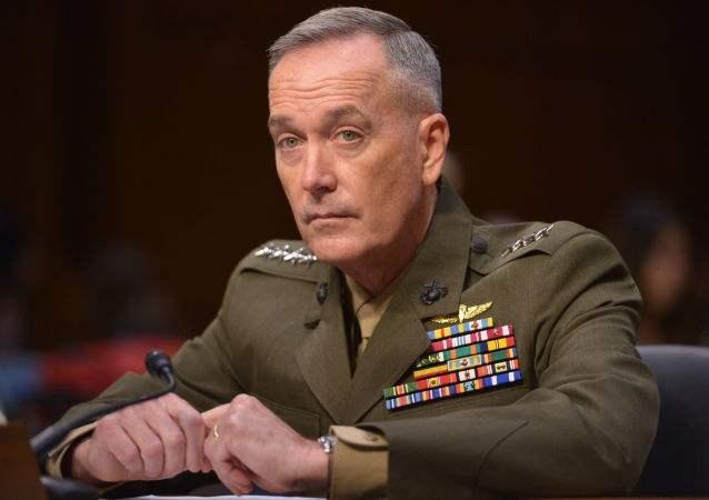 社评:满眼是中国威胁的美国高官该洗洗脑了