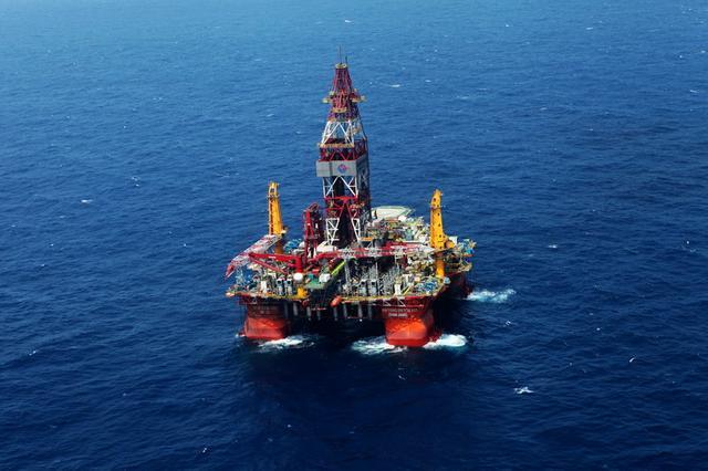 菲推动菲中南海联合开采 合同文本已提交菲总统