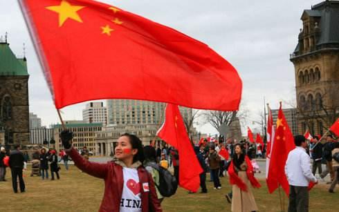 """保障华人海外权益 中国正全球铺开""""保护网"""""""