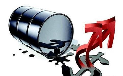 """油价今日24时后或上涨 """"十一""""开车出游可提前加油"""