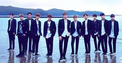 Wanna One11月携重装专辑回归 新加3首歌曲