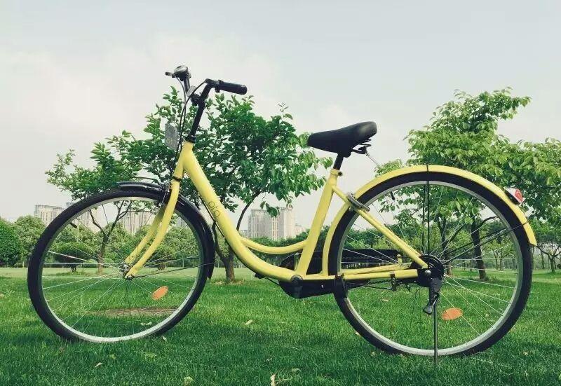 外媒:中国共享单车令燃油消耗明显减少