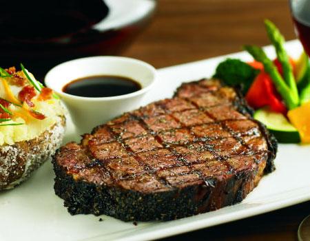 牛排可减肥?研究:含氨基酸食物可增加饱腹感