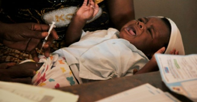 幼儿福音!抗伤寒疫苗Vi-TT 问世 有望抵抗病毒感染