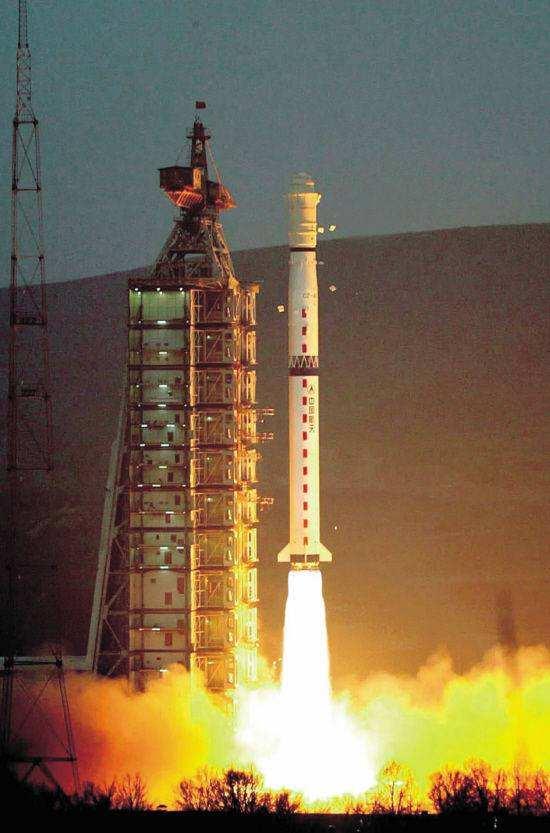 一箭三星!我国成功发射遥感三十号01组卫星