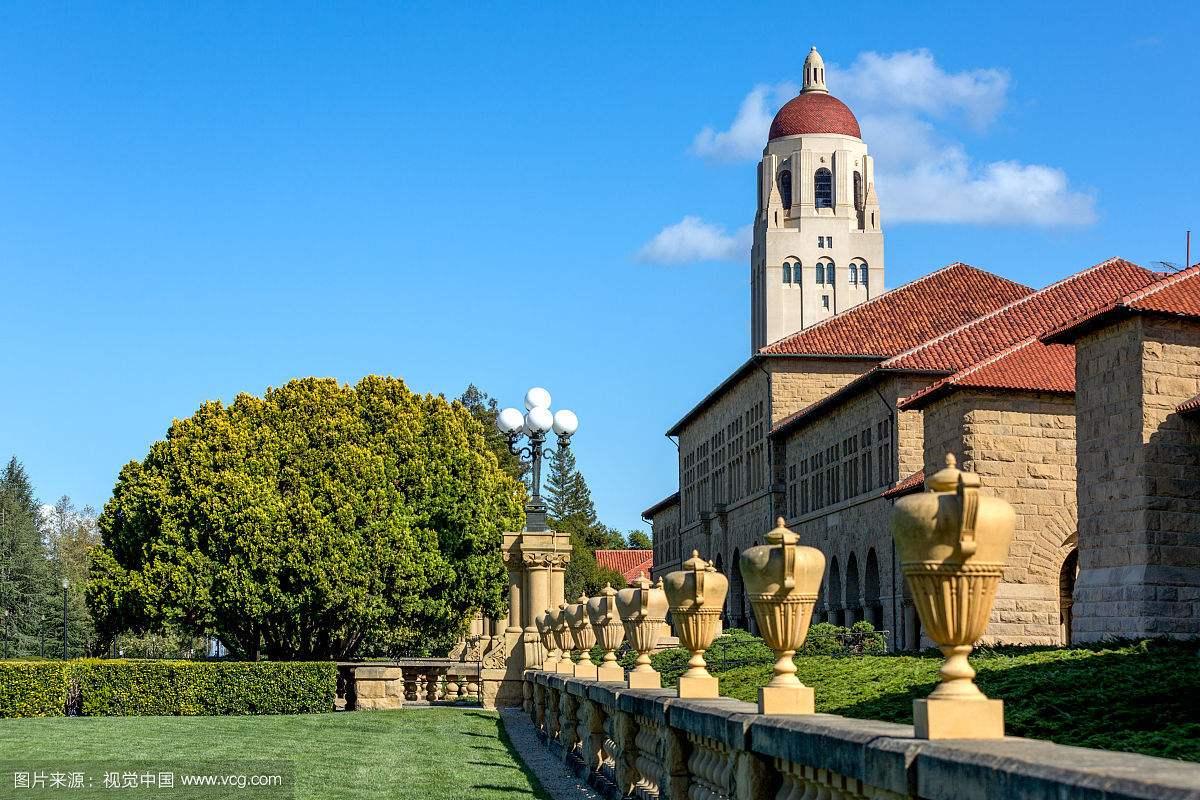 全球最具创新力大学排行榜:斯坦福再次蝉联冠军