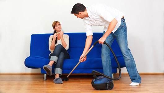 """澳""""本土""""男性懒于做家务 或受文化差异影响"""