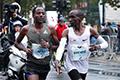 柏林马拉松未破世界纪录 却成就他首马亚军