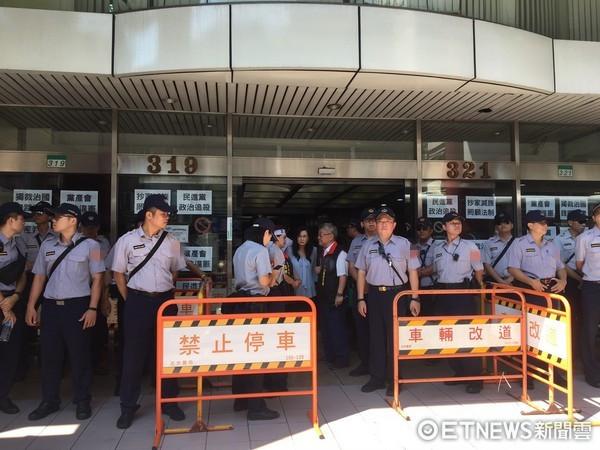 国民党党产被查封 吴敦义发出不平之鸣