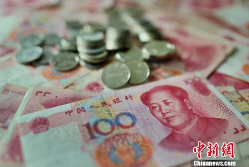 中国保持金融高压监管 银监会今年罚没资金逾5亿元