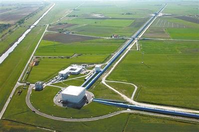 欧美探测器发现第四次引力波 信号源定位更精确