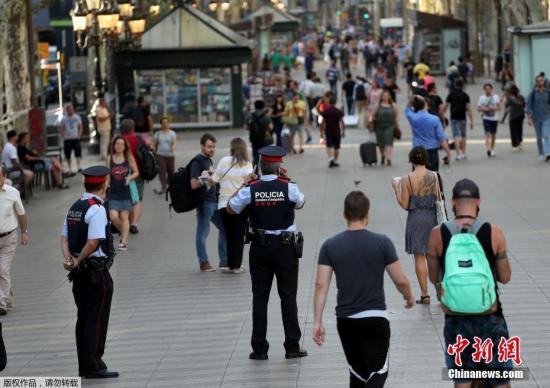 西媒:十一黄金周将至 马德里与巴塞罗那抢中国游客