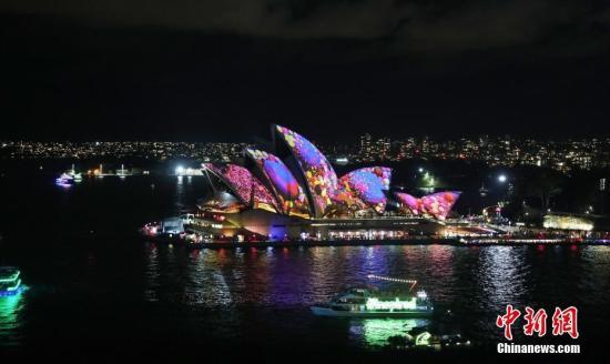 澳媒:中国预计成为澳洲最大游客来源国 消费远超美国