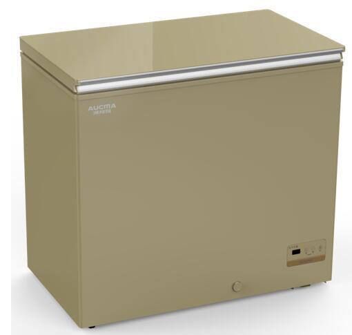 科技引爆,冷柜进入零无霜时代