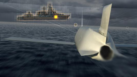 美军将列装新型反舰导弹 应对中国海空军崛起