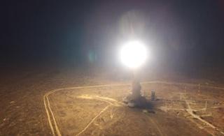 """俄罗斯成功发射""""白杨""""洲际导弹 试验新型弹头"""