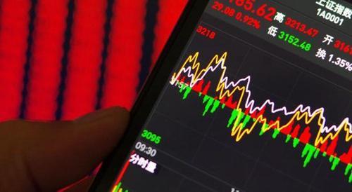 """三季度沪指涨4.9% 黄金周归来""""红十月""""可期?"""