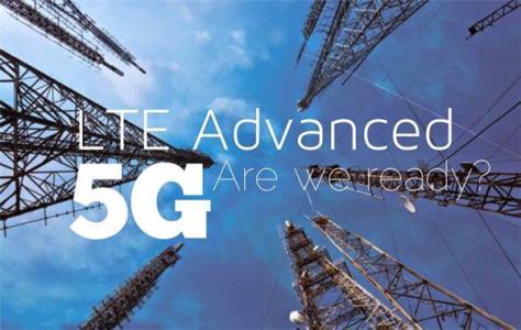 印度欲加快部署5G网络 华为等中企提供技术方案