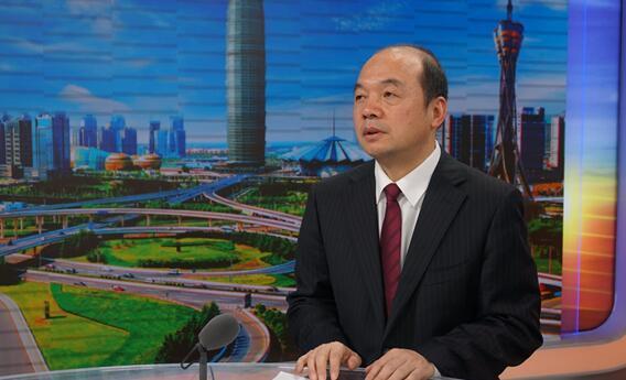 杨建国:三重压力下,县域招商需要加速市场化
