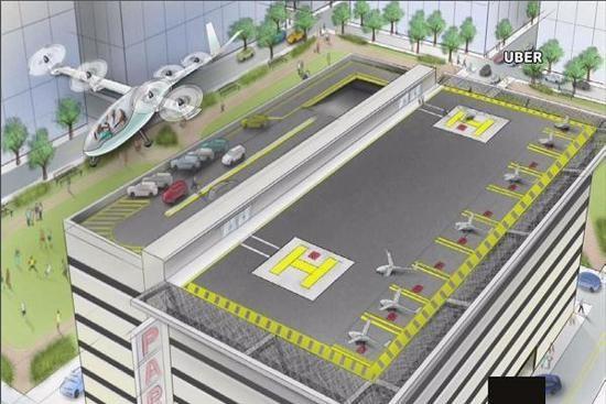 瑞银:无人驾驶出租车将颠覆公交系统