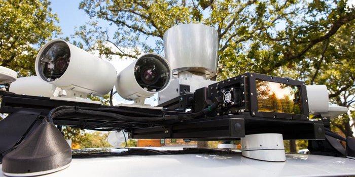 联手初创雷达公司 丰田自动驾驶车实现技术突破