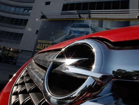 欧宝将与标致雪铁龙共享车型平台/发动机