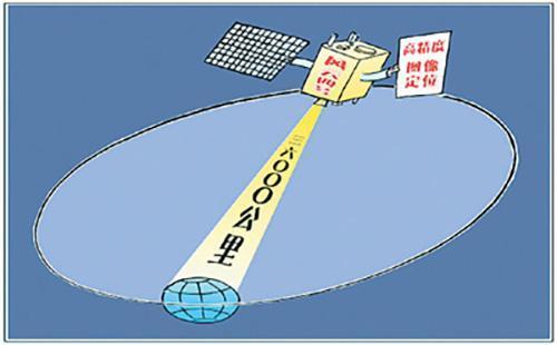 中国气象科技跃升世界一流:8颗风云卫星在轨运行