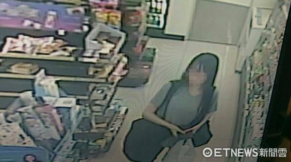 悲剧!台湾女子到超市偷吃不成 在家活活饿死