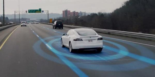 美参议院将批准自动驾驶汽车驶上道路