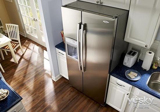 看起来很美 智能冰箱的功能真的好用吗?