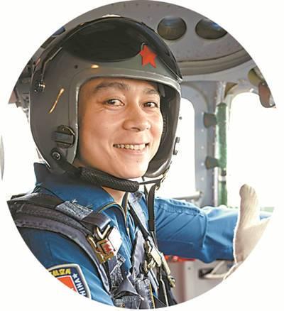 空军某团团长刘锐:备战打仗是军人唯一常态