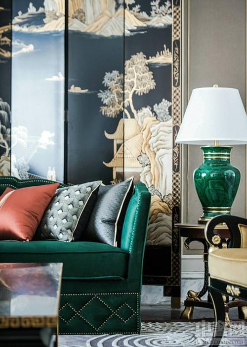 香奈儿古典奢华寓所 展现其毕生辉煌