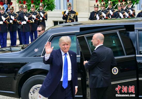 美国欲放宽对盟友售武限制 专家:世界更危险